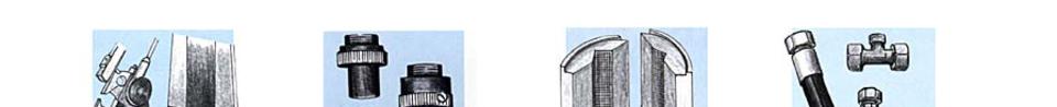 Ersatzteile Härteprüfer und Prüfmaschinen